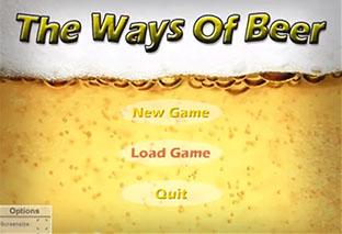 The Ways of Beer