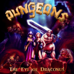 Dungeon: The Eye of Draconus